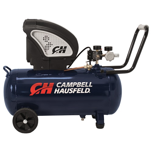 Campbell Hausfeld Air Compressor, 13-Gallon Horizontal (DC130010) product image right