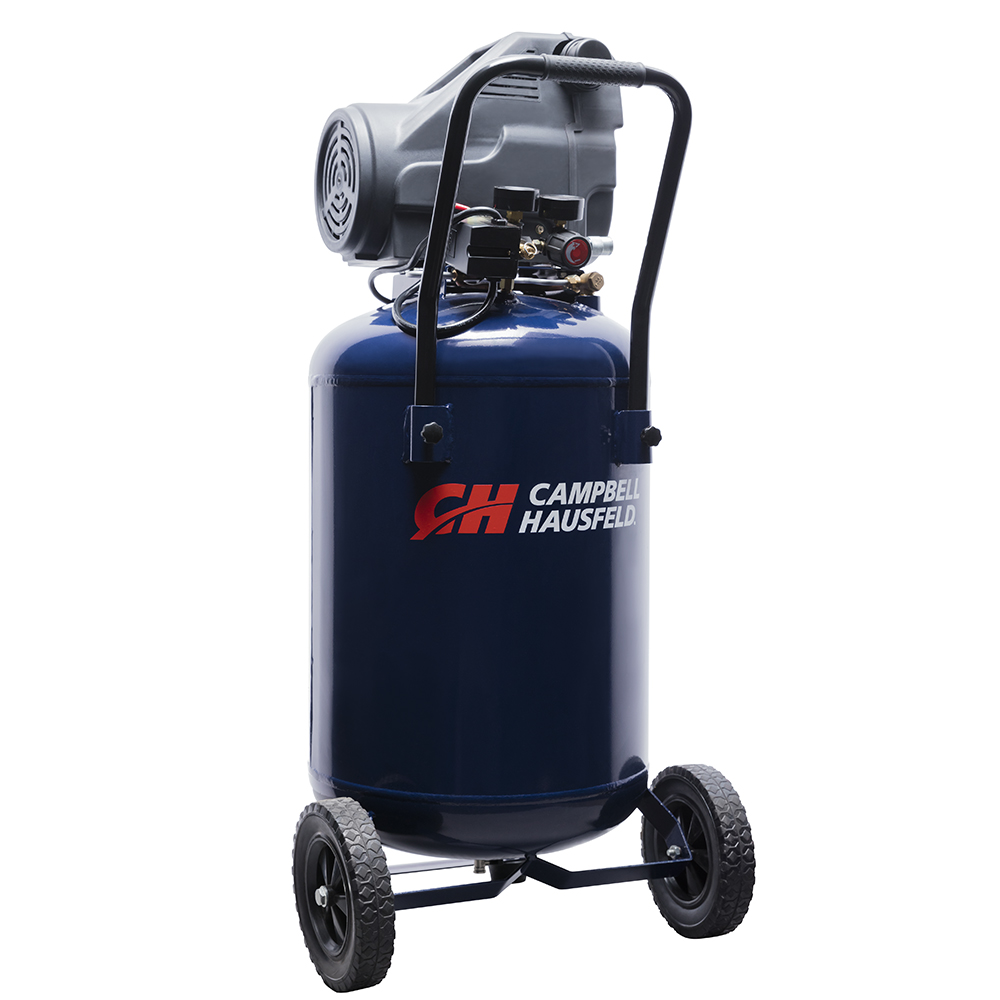 Air Compressor 20 Gallon Oilless Campbell Hausfeld