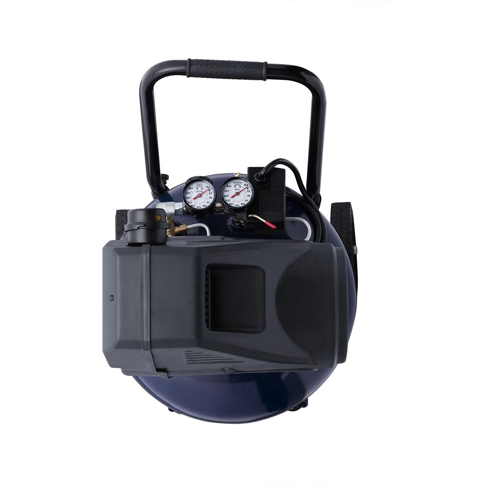 air compressor pump motor combo