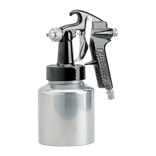 Spray Paint Gun Bottle