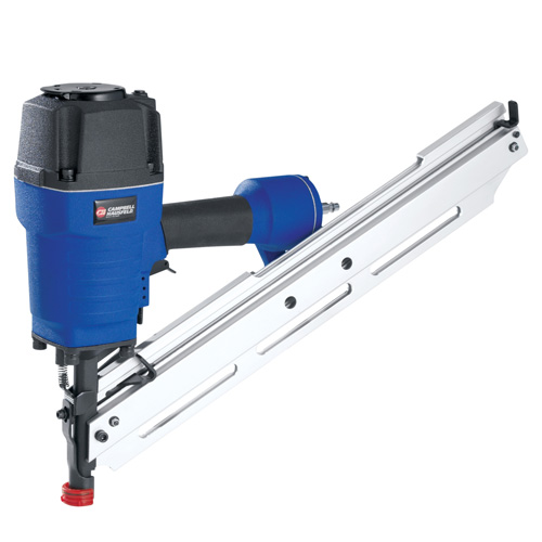 Clipped Head Framing Nailer Kit Campbell Hausfeld