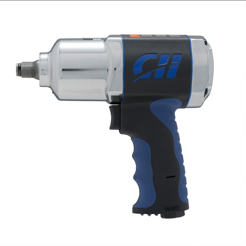 Campbell Hausfeld 1/2-Inch Impact Wrench, Composite (TL140200AV) product image center