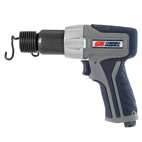 "Get Stuff Done 2 3/4"" Air Hammer, Campbell Hausfeld, XT101000, profile view"