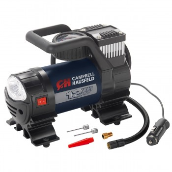 Campbell Hausfeld Mighty 12-Volt Inflator (AF010400) main image