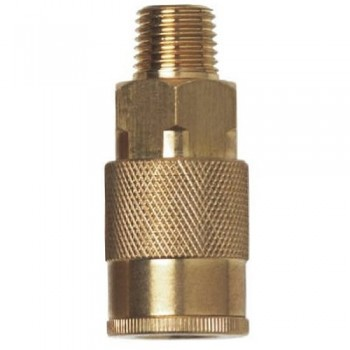 "Campbell Hausfeld 1/4"" I/M Coupler 1/4-Inch Male (BC323401AV) product image center"