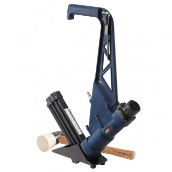 HY 2-in-1 Flooring Nailer (CHN50399AV)