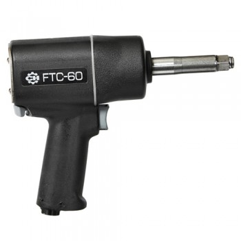 "Campbell Hausfeld 1/2 inch Impact Wrench with Forward Torque and 2"" Extended Anvil (CL006000AV) product image center"