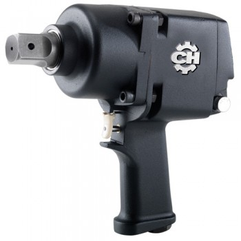 "Campbell Hausfeld 1"" Pistol Impact Wrench (CL255900AV) product image right side"
