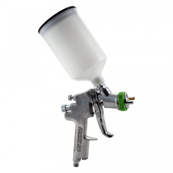 Spray Gun, HVLP Gravity Feed (DH790000AV)