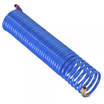 Campbell Hausfeld Air Hose 50 Foot Recoil Nylon (MP287400AV) product image center