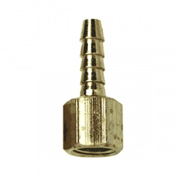 "Campbell Hausfeld 1/4"" Hose End 1/4"" Female NPT (MP320900AV) product image center"