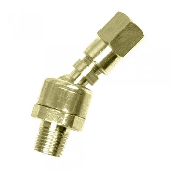 "Campbell Hausfeld Swivel Fitting 1/4"" NPT (MP322700AV) product image center"