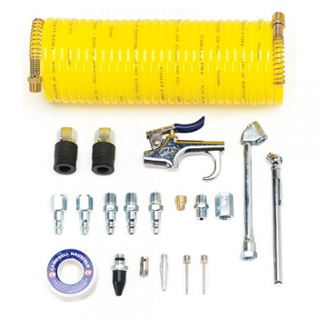 Campbell Hausfeld Accessory Kit, 20 Pieces (MP604103AV) product image center