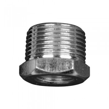 "Campbell Hausfeld 3/4"" Male x 3/8"" Female Reducer (PA119900AV) product image center"