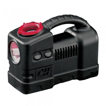 Campbell Hausfeld 12-Volt Inflator with Light (RP320000AV) product image center