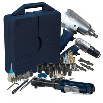 62 Piece Air Tool Kit (TL106901AV)