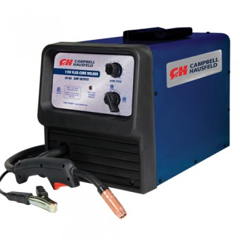 Campbell Hausfeld Welder - FLX CORE85,115V,70A,DC,CH (WF215001AV) product image right angle