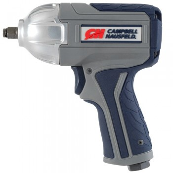 "GSD 3/8"" Impact Wrench, Twin Hammer, Variable Speed (XT001000)"
