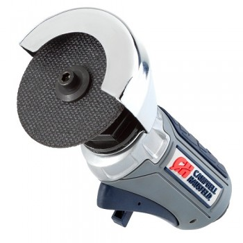 "GSD Air Cut-Off Tool ½ Horsepower, 3"" Cutting Disc, 360 Degree Rotating Guard (XT200000)"