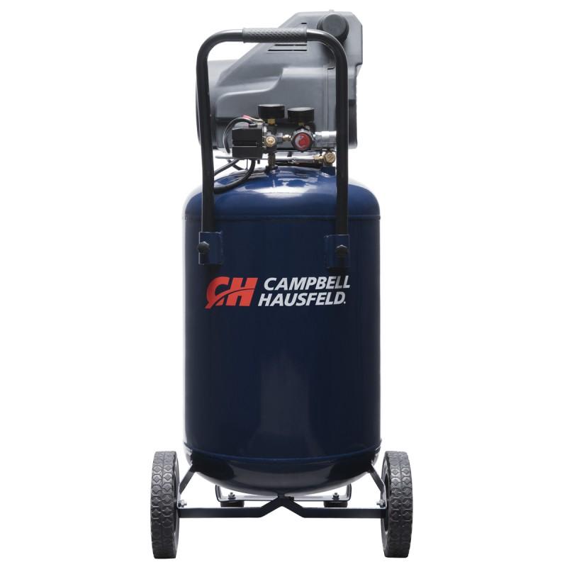 air compressor 20 gallon oilless campbell hausfeld dc200100