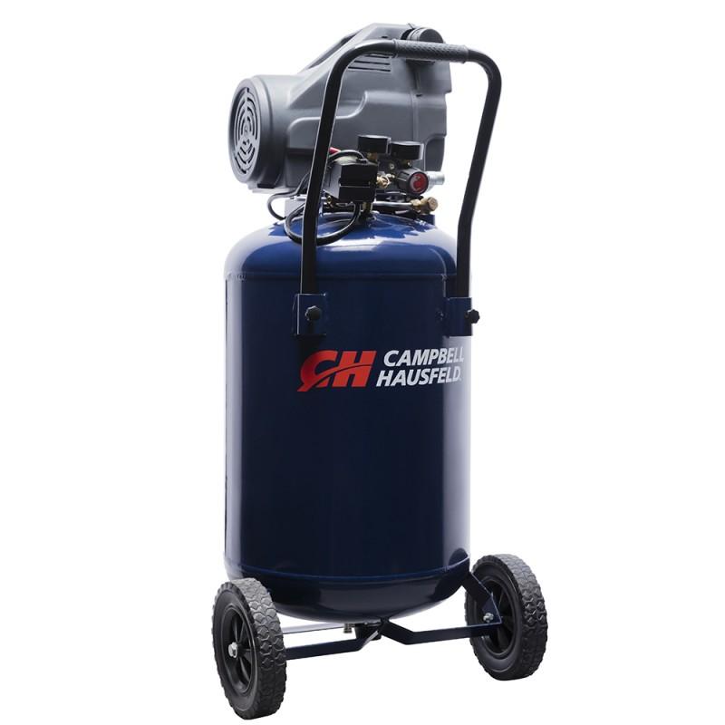 Air Compressor 20 Gallon Oilless Campbell Hausfeld