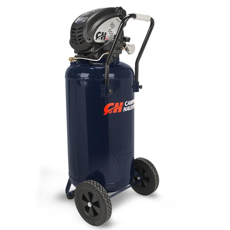 Air Compressor 26 Gallon Veritcal Oilless 4 0 Cfm 1 3 Hp