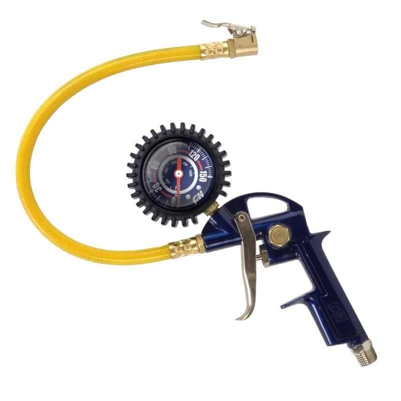 tire inflator with gauge campbell hausfeld mp600000av